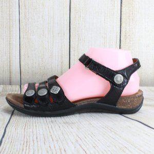 DANSKO Ankle Strap Comfort Sandals Size 9